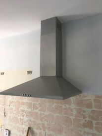Chimney Extraction hood