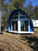 Firber Glass Structure for sale