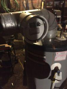 Hot water heater  London Ontario image 3