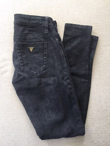 Guess Jeans Dark Wash size 25