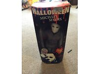 Halloween doll Michael Myers