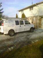 Heating, Air Conditioning, Refrigeration, Home Inspections