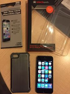 iPhone 5s Kingston Kingston Area image 3