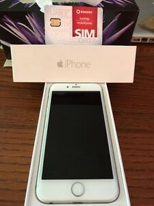 iPhone 6 64 GB *mint condition *