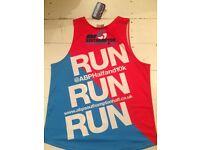 Unisex run vest