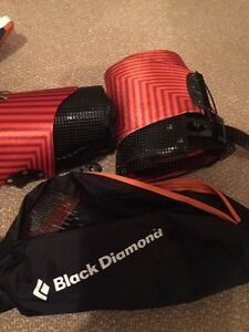 Black diamond touring skins for sale