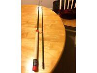 Vintage rod