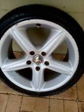 """Holden hsv 18"""" rims Toodyay Toodyay Area Preview"""