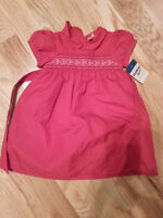 Red Valentine/Christmas Dress *NEW WITH TAGS*