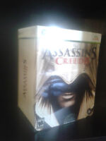 Assassin's Creed II, Collector, XBOX 360