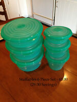 Tupperware Clear Out!!!