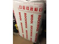 Rockwool RWA45 sound insulation