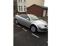 Renault convertible for sale or swap