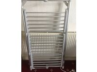 Lakeland 3 tier heated tower airer