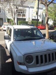 2013 Jeep Patriot Wagon Breakfast Point Canada Bay Area Preview