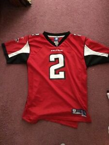 ATLANTA FALCONS Ryan & Jones Jerseys