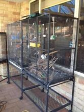 Large patio flight cage Woodvale Joondalup Area Preview