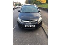 PCO Vauxhall zafira 1.9 Diesel for sale