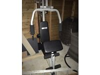 Multi gym weight machine IN GREAT CONDITION