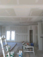 Drywall Specialists