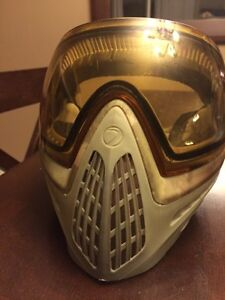 Dye i4 Paintball Mask *GREAT CONDITION*