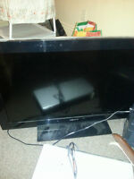 "Sony 32"" Flat Screen TV"