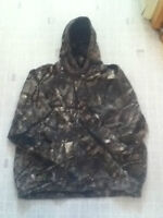 Camo Sweater for Sale
