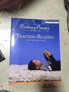 Ordinary Parents Guide to Teaching Reading Jessie Wise Book! London Ontario image 1