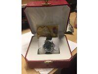 Omega unisex wristwatch