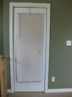 2 window blinds for sale