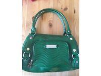 Brand new Jasper Conrad handbag