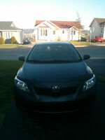 2010 Toyota Corolla For Sale By Owner