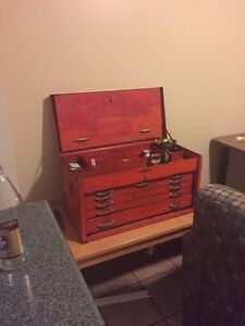Snap on tool chest  London Ontario image 1