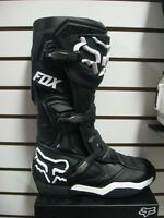 2015 Fox Comp 8 boots