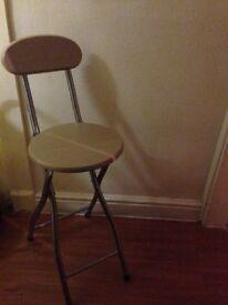 Bar stool habitat want £10