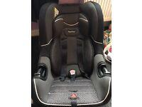 Fisher price new born car seat