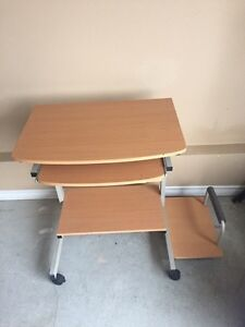 Excellent used condition computer desk