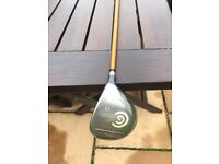Cleveland Launcher 17 degree 5 Wood