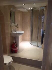 En-Suite Hotel Rooms £115 p/w