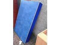 ** WOODEN STEP FOR SALE**