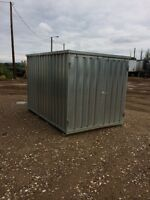 Only $55. a week rent for all steel container Moving Locker