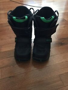 Size 3 Snowboard boots