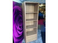 New Tall display cabinet
