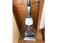 Dyson dc07 hoover white