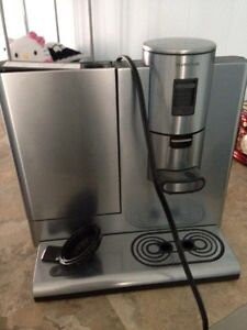 Coffee maker - disc pods London Ontario image 1