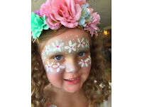 Face painting / painter