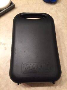Wahl 20 Piece hair cutting kit in near perfect condition. Cambridge Kitchener Area image 3