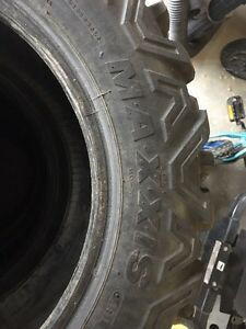 Maxxis Big Horn 2.0 tires Kitchener / Waterloo Kitchener Area image 2