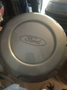 Ford centre caps for steel wheels