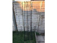 Cotswold pace custom build rods